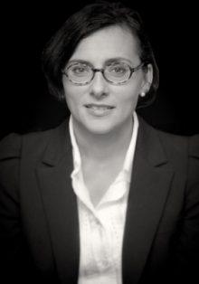 Aleksandra Holmlund